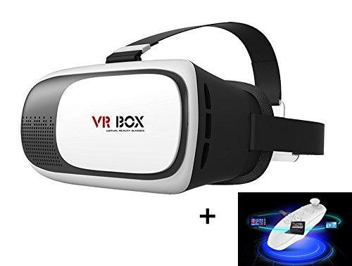 gafas de realidad virtual precio