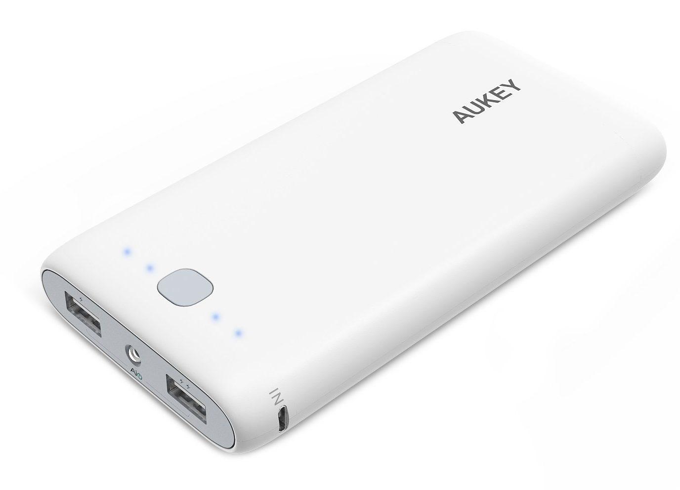 las mejores baterias externas