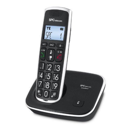 telefonos fijos inalambricos baratos