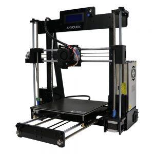 mejor impresora 3d
