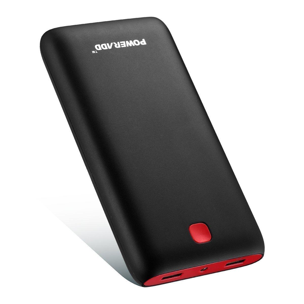 mejores baterias externas
