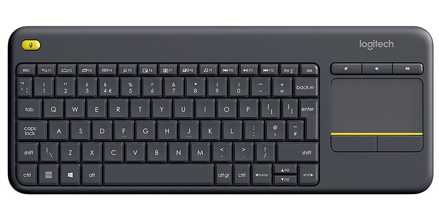 teclado inalambrico