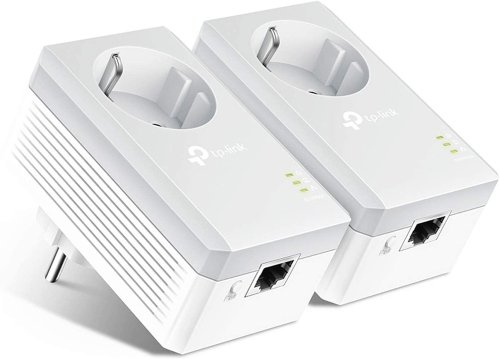 TP-Link TL-PA4010P Kit Powerline