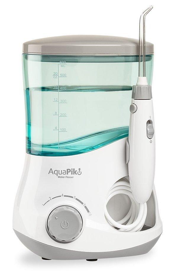 irrigador dental waterpik