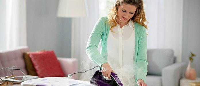 mejor plancha ropa