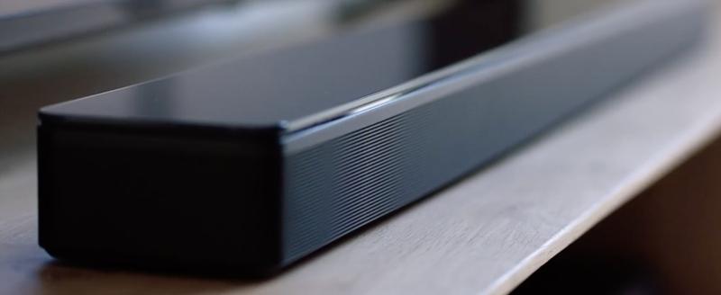 barra de sonido bose