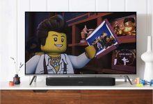 barra de sonido para tv