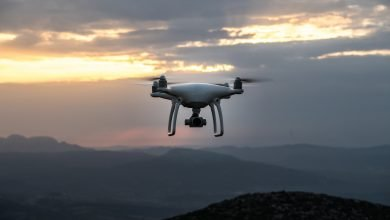 Photo of Mejor drone 2020