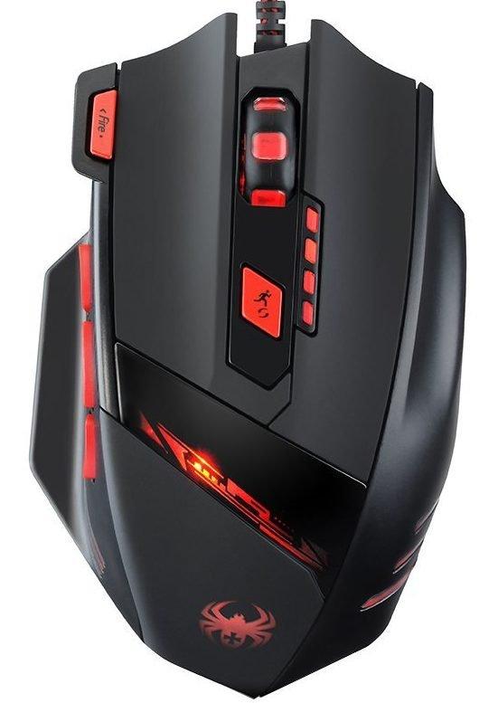 pack teclado y raton gaming