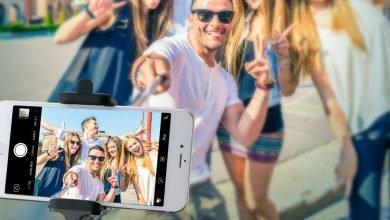 Photo of Mejores palos selfie