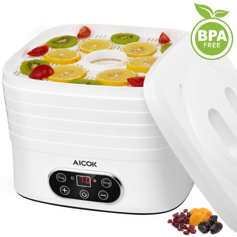 deshidratadora de frutas