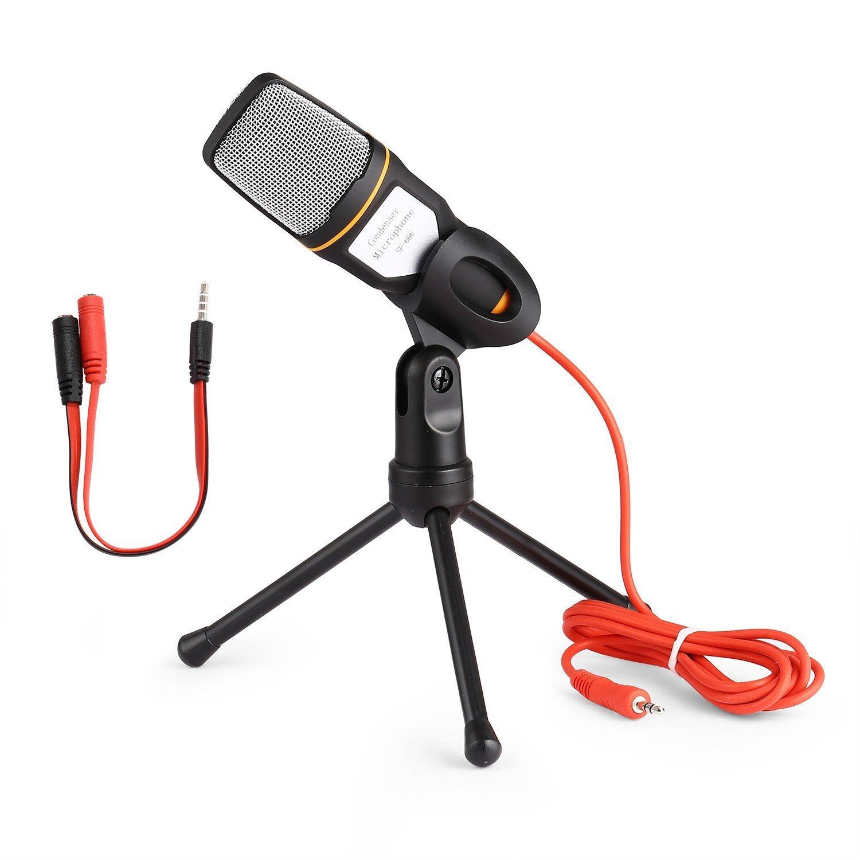 microfono usb para pc