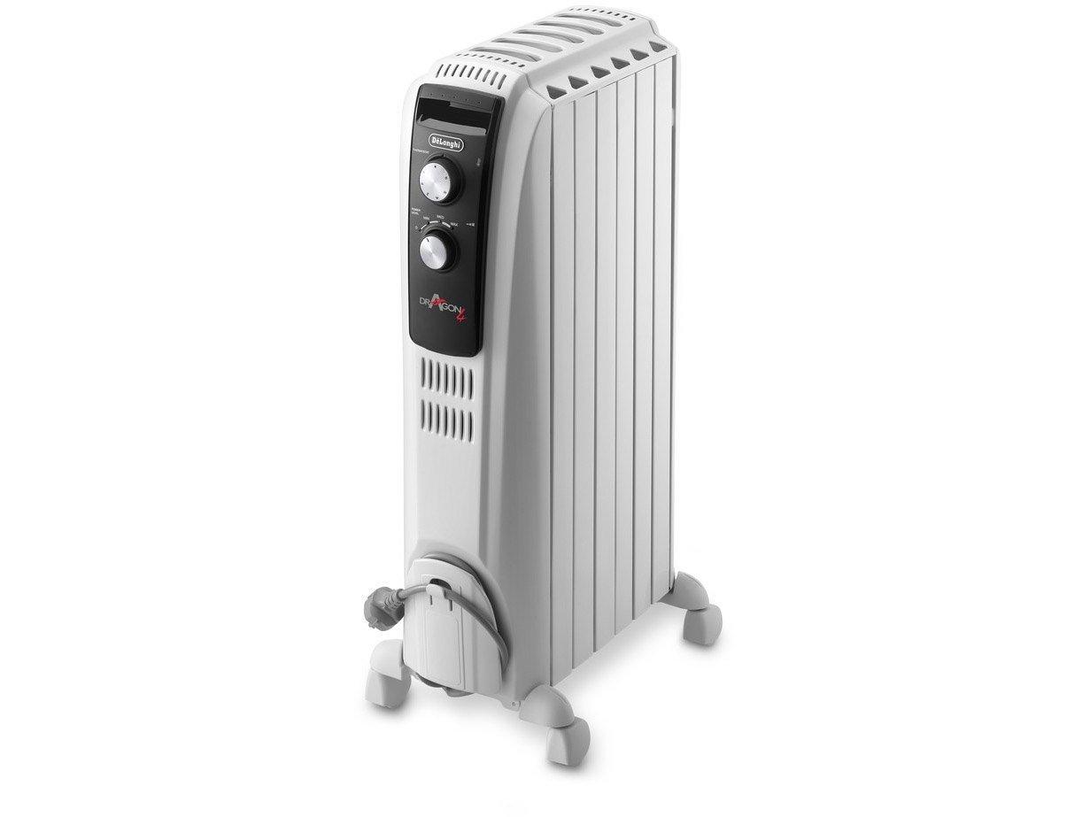 radiador de aceite pequeño