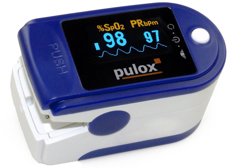 mejor pulsioximetro