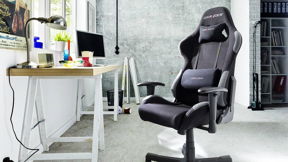 Resultado de imagen de silla gaming habitacion