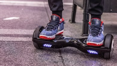 Photo of Mejores hoverboard