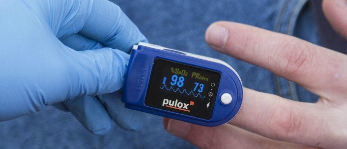 pulsoximetro