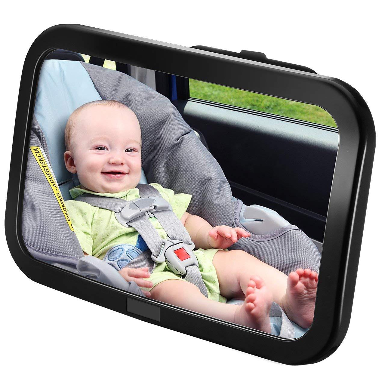 espejo para coche bebe