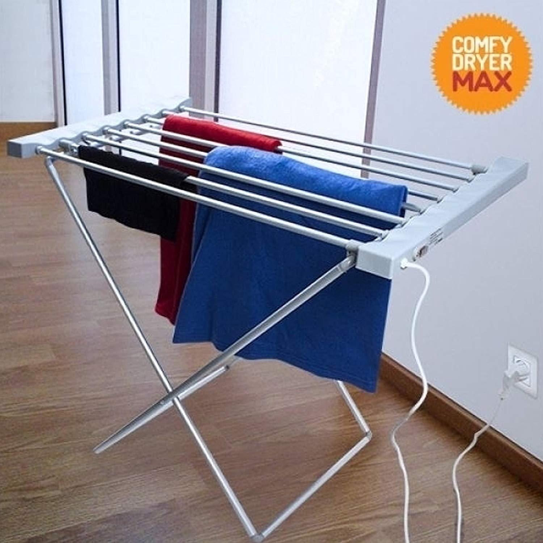 tendedero de ropa electrico