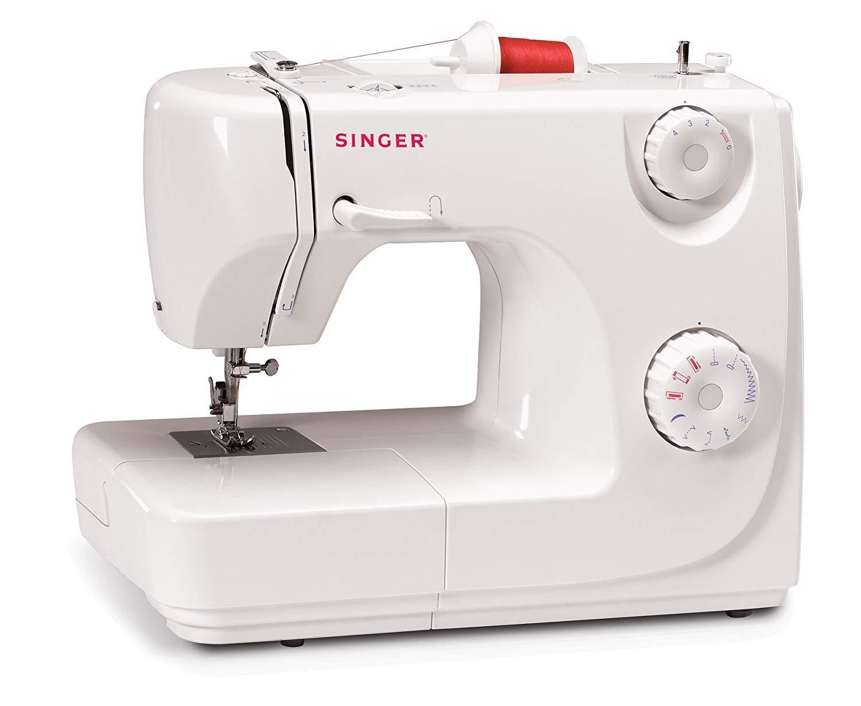 maquina de coser de mano