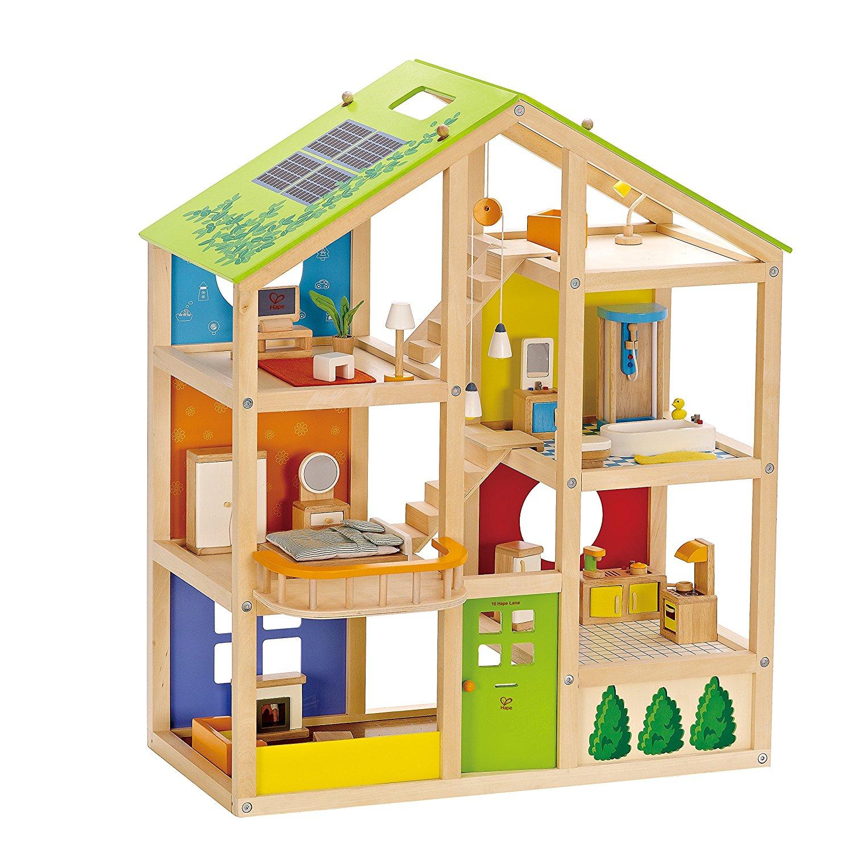 casas de muñecas baratas