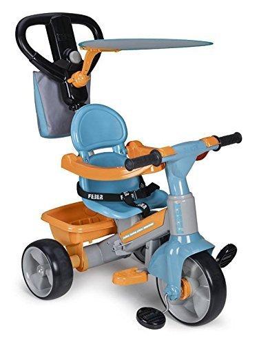 triciclo bebe juguettos