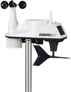 Davis Instruments Vantage Vue DAV-6250EU