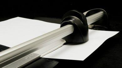 Photo of Mejores guillotinas de papel