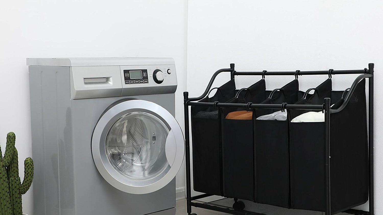 Los 5 mejores cestos para la ropa sucia comparativa 2019 - Cestos para ropa sucia ...