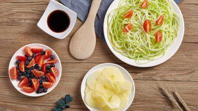 Mejores Cortadores de Verduras 2020