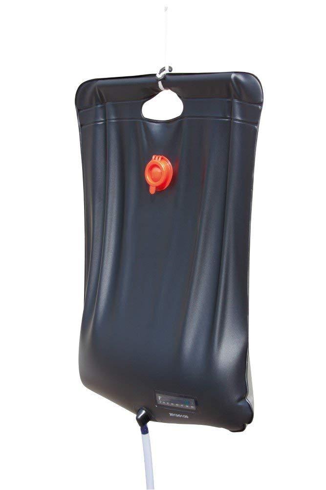 ducha portatil camping