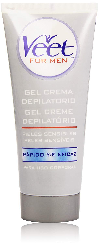 crema depilatoria genitales