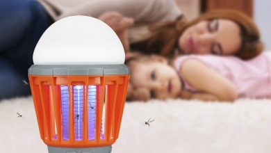 Photo of Mejor lámpara antimosquitos 2020