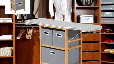 mueble de planchado