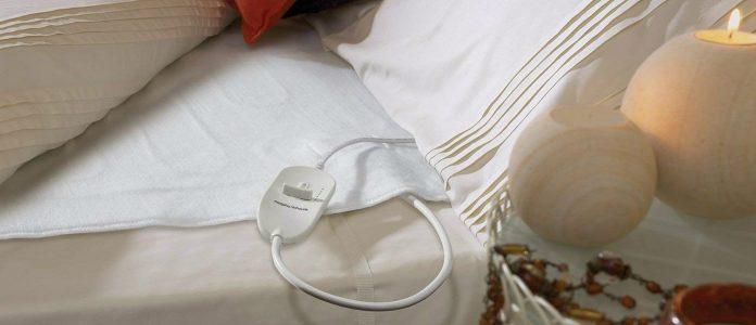 como calentar la cama