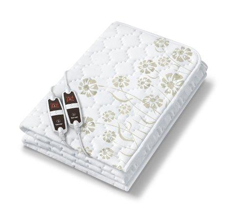 manta electrica para cama