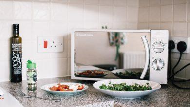 Photo of ¿Sabes cómo funcionan los hornos microondas?