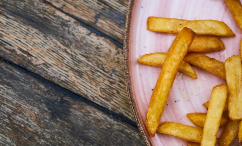 Photo of Cómo hacer patatas las fritas perfectas