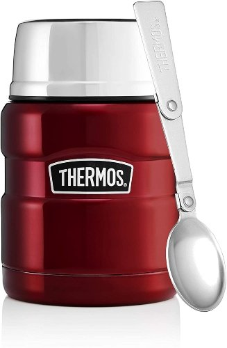 Thermos Stainless King Food 470 ml