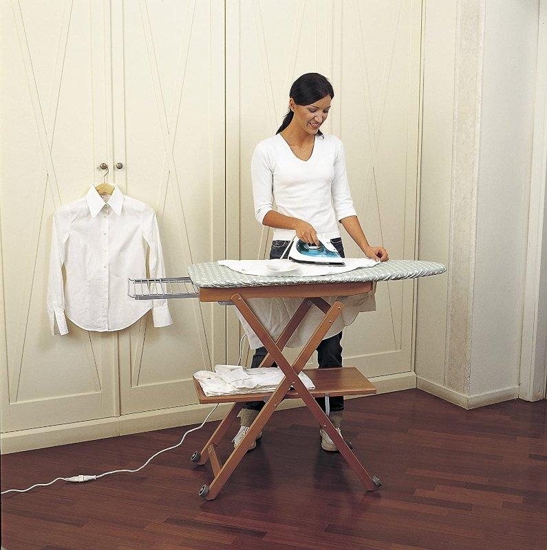 mueble planchador