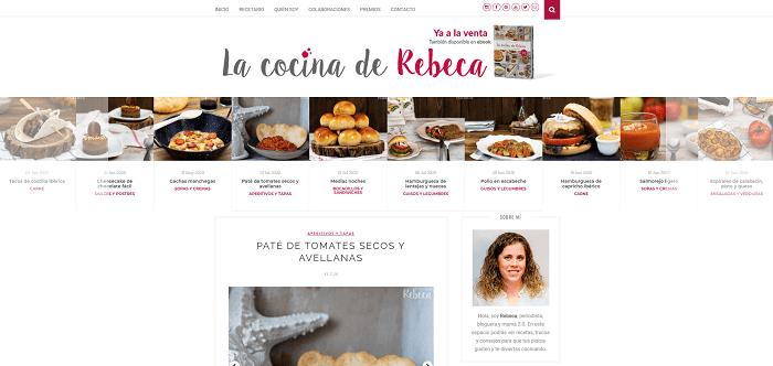 Rebeca's Kitchen