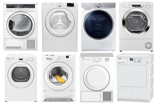 secadoras-de-ropa