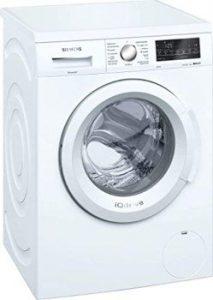 Siemens iQ500 WU12Q468ES