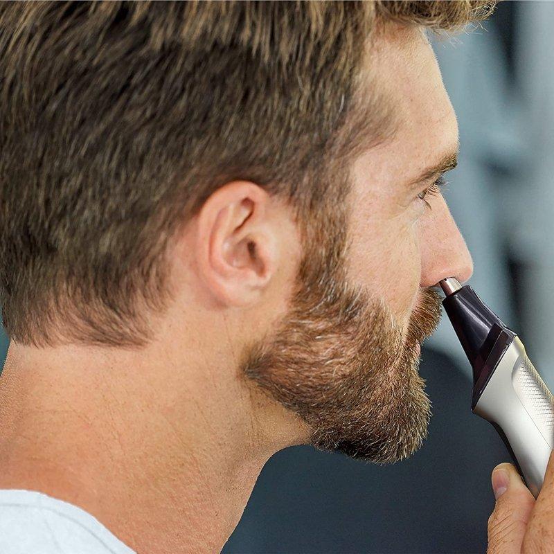 perfilador barba