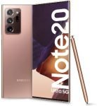 Samsung Galaxy Note 20 Ultra5G