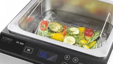 aparato para cocinar a baja temperatura