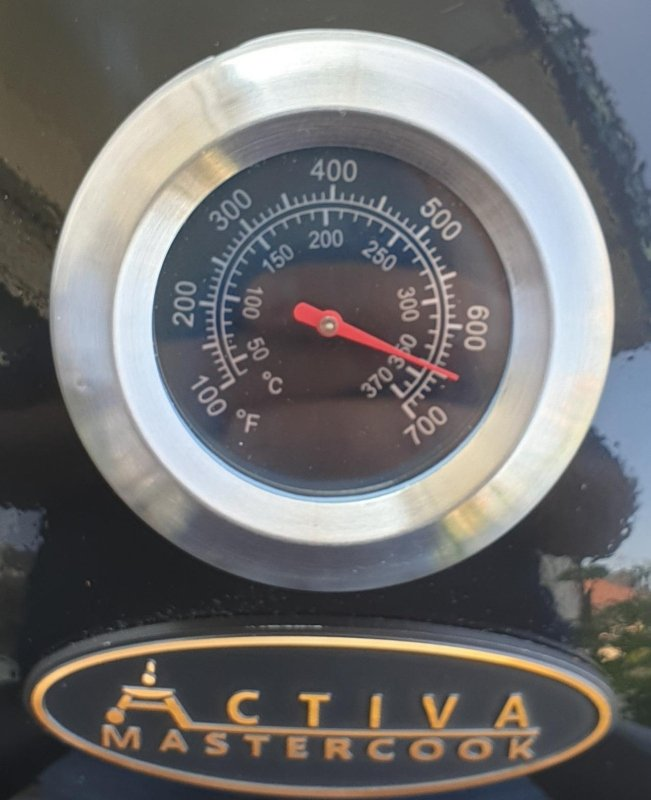 termometro barbacoa